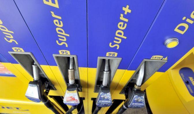 Steuern und Abgaben - Was steckt alles im Benzin- und Dieselpreis? (Foto)