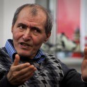 Der Psychologe Kazim Erdogan hilft Männern und Vätern beim Kampf gegen Gewalt.