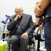 Ungarn übergibt Horst Mahler an deutsche Behörden (Foto)