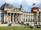 Der Reichstag in Berlin (Foto)