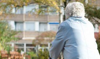 Der richtige Schutz: Versicherungen für Senioren (Foto)