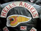 Der Rockerkrieg eskaliert weiter: In Berlin wurde ein Anführer der Hells Angels niedergeschossen. (Foto)
