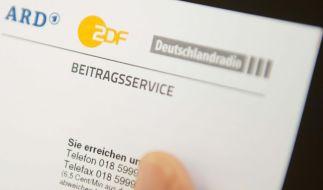 Der Rundfunkbeitrag könnte ab 2021 auf über 19 Euro steigen. (Foto)