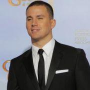 Der Schauspieler Channing Tatum ist vom Magazin People zum Mann mit dem größten Sexappeal gekürt worden.