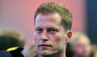 Der Schauspieler und Filmproduzent Til Schweiger hat einen Zusammenbruch erlitten. (Foto)