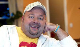 Der Schauspieler und Moderator Dirk Bach ist im Alter von 51 Jahren völlig überraschend verstorben. (Foto)