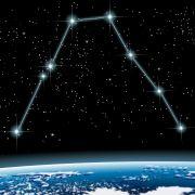 Der Schlangenträger ist das unbekannte 13. Sternzeichen. (Foto)