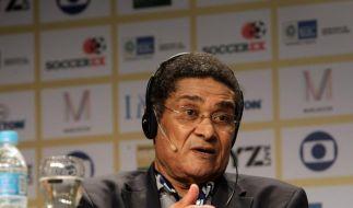 Der «Schwarze Panther» Eusébio wird 70 (Foto)