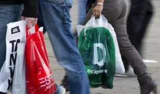 Der verkaufsoffene Sonntag macht Shoppingvergnügen auch am Wochenende möglich (Symbolbild). (Foto)