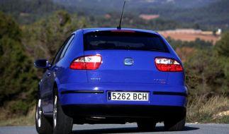 Der spanische Audi (Foto)