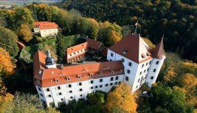 Der Stammsitz der Guttenbergs nahe Kulmbach. (Foto)