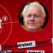 Unglaublich! Dieser Star wird neuer Tatort-Ermittler (Foto)