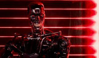 Der Terminator hat sich in einer anderen