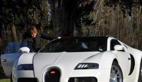 Der teuerste Sportwagen der Welt (Foto)