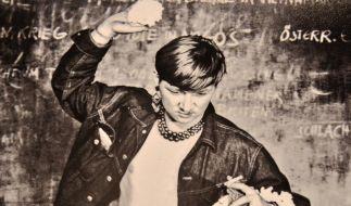 Der Theaterpionier: Fassbinder-Ausstellung in München (Foto)