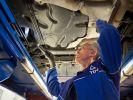 Der TÜV-Report 2016 deckt Mängelquoten an verschiedenen Fahrzeugtypen auf. (Foto)