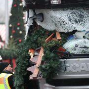 Der Tunesier Amri steuerte am 19.12.2016 einen gestohlenen Lkw auf den Weihnachtsmarkt und tötete dabei zwölf Menschen. (Foto)