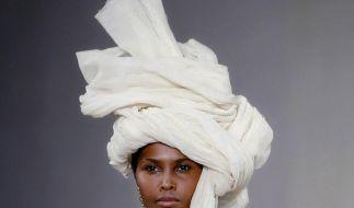 Der Turban feiert glamouröses Comeback (Foto)