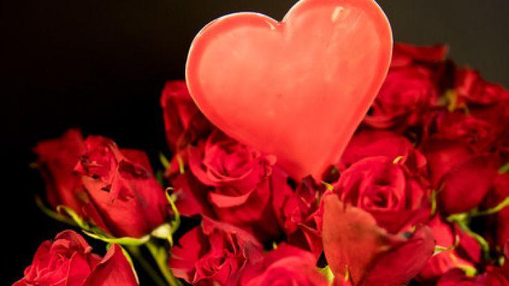 Der Valentinstag Wird Alljährlich Am 14. Februar Zelebriert   Doch Welche  Historischen Wurzeln Hat Der