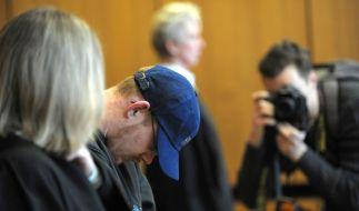 Der verurteilte 27-Jährige. (Foto)