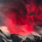 Wie gefährlich sind diese 91 bisher unentdeckten Vulkane? (Foto)