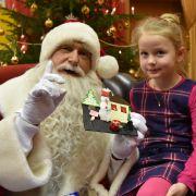 Neue Moderatorin nimmt Kindern Glaube an Weihnachtsmann (Foto)