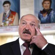 Der weißrussische Präsident Alexander Lukaschenko gilt als «Europas letzter Diktator».