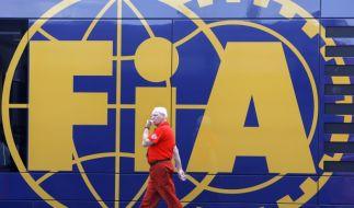 Der Welt-Automobilverband (Foto)