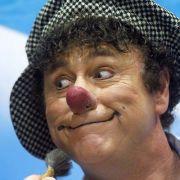 Pädophiler Clown in Zirkusmanege verhaftet! (Foto)