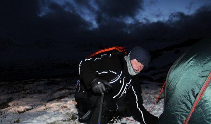 «Der Wettlauf zum Südpol» im ZDF (Foto)
