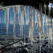 Bibber-Winter legt ganz Europa lahm (Foto)