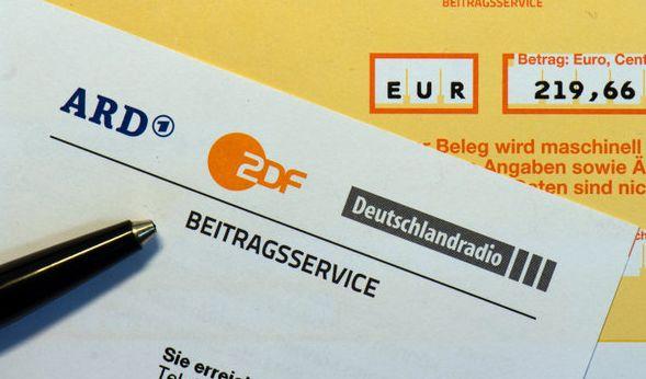 Der Wirtschaftsjournalist Norbert Häring hat einen schlauen Trick, wie jeder um die Rundfunkgebühr kommt. (Foto)