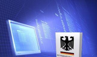 Der Zugriff im Netz endet an den Zuständigkeitsgrenzen der Behörden. (Foto)