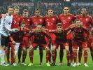 Derby-Fieber in der Liga - Bayern will neue Serie (Foto)
