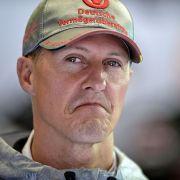 Derzeit wenig Hoffnung: Michael Schumachers Zustand ist seit Wochen unverändert.