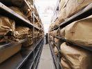 Detektive der Geschichte: «Tag der Archive» in Berlin (Foto)