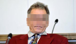 Detlef S. aus Fluterschen: Auch seine eigene Tochter soll er jahrzehntelang missbraucht haben. (Foto)