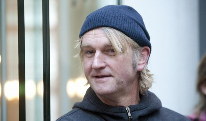 Detlev Buck als gieriger Zwerg in Märchenverfilmung (Foto)