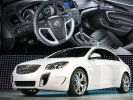 Detroit Motor Show (Foto)