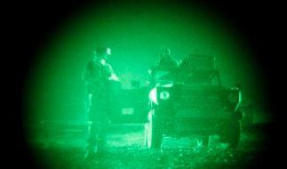 DEU Afghanistan Bundeswehr Anschlag (Foto)