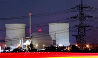 DEU Atom Laufzeit Bundesverwaltungsgericht (Foto)