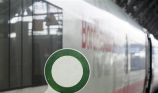 DEU Bahn Boerse (Foto)