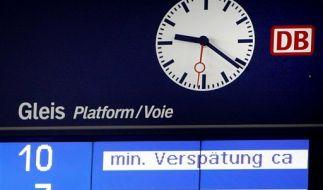 DEU BB Wetter Bahn (Foto)