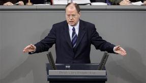 DEU Bundestag Konjunktur (Foto)
