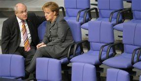 DEU Bundestag (Foto)