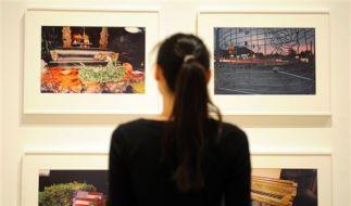 DEU BY Kunst Ausstellung Eggleston (Foto)