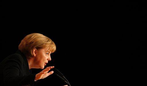 DEU CDU Parteitag (Foto)