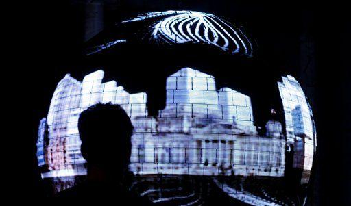 DEU China  EXPO 2010 (Foto)