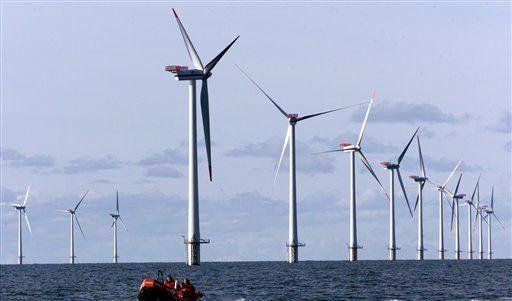 DEU Energie Oekostrom Bundeswehr (Foto)