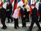 DEU EUROPA FINANZMAERKTE G20 (Foto)